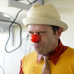 Photos Clowns / splouche dans le visage
