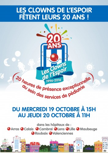 affiche 20 heures